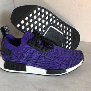 Adidas NMD_R1 PK mens sneakers